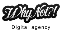 WhyNot Digital Agency Production
