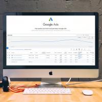 Настройка контекстной рекламы Google Ads (поиск)