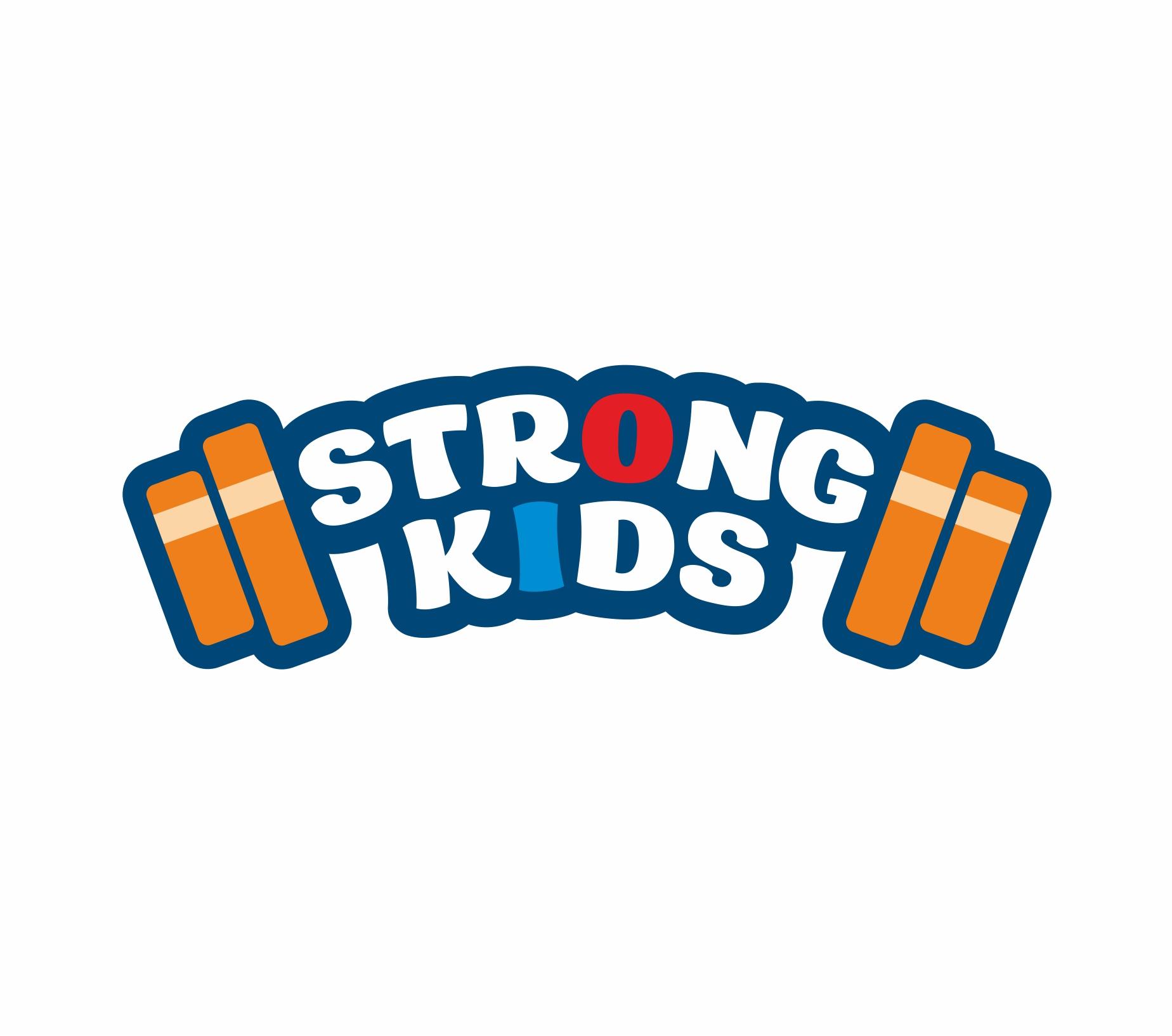 Логотип для Детского Интернет Магазина StrongKids фото f_9885c7041c73827a.jpg