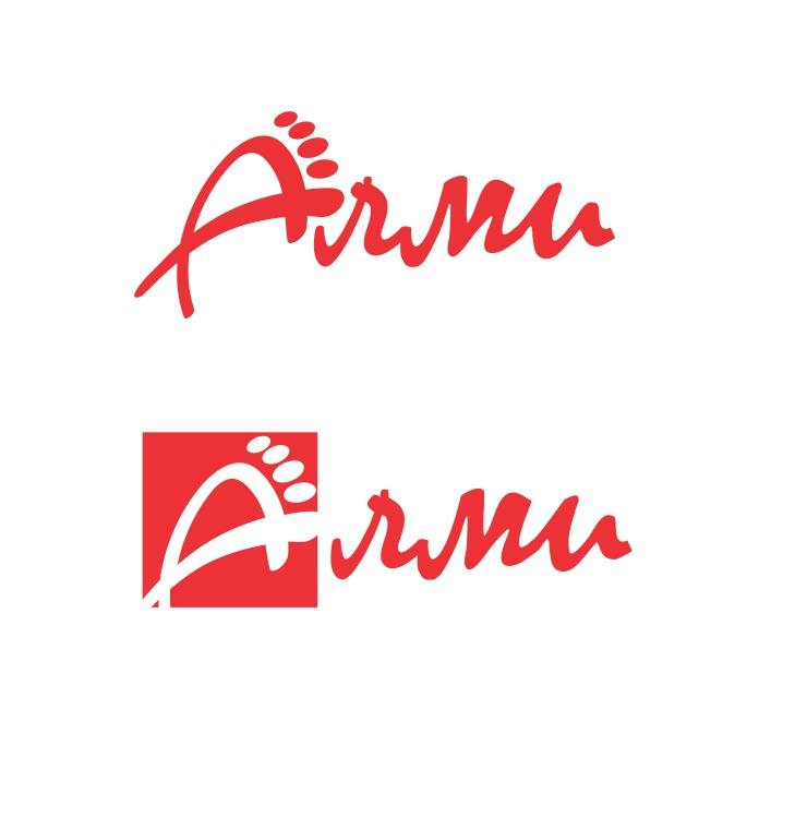 Дизайн логотипа обувной марки Алми фото f_86359f3848c5baf6.jpg