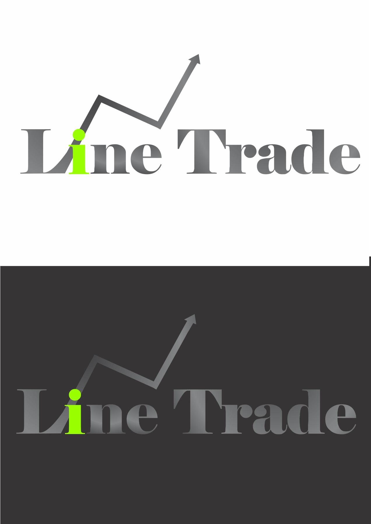 Разработка логотипа компании Line Trade фото f_98650fa8a8fcf376.png