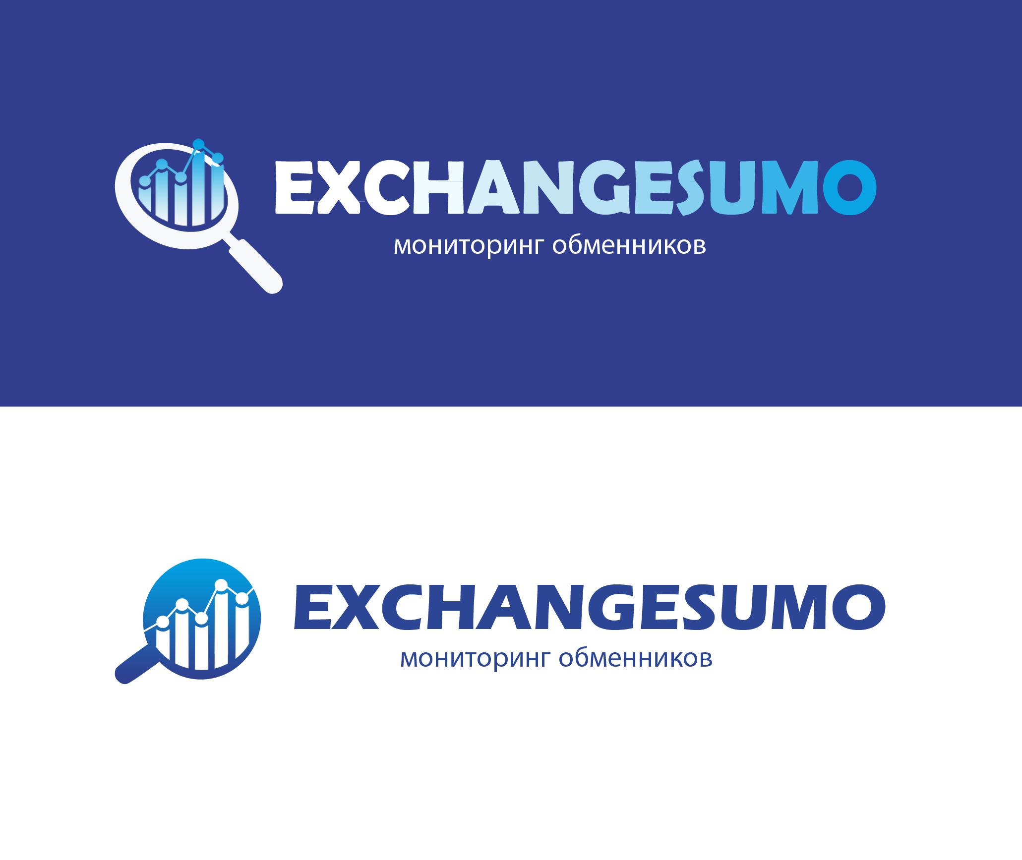 Логотип для мониторинга обменников фото f_2675baf99577a6d6.jpg