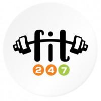 """Спортивные тренажеры """"Fit"""""""