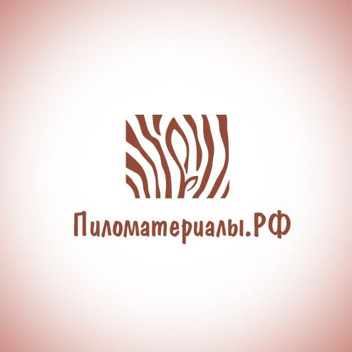"""Создание логотипа и фирменного стиля """"Пиломатериалы.РФ"""" фото f_74652f9080d1a22c.jpg"""