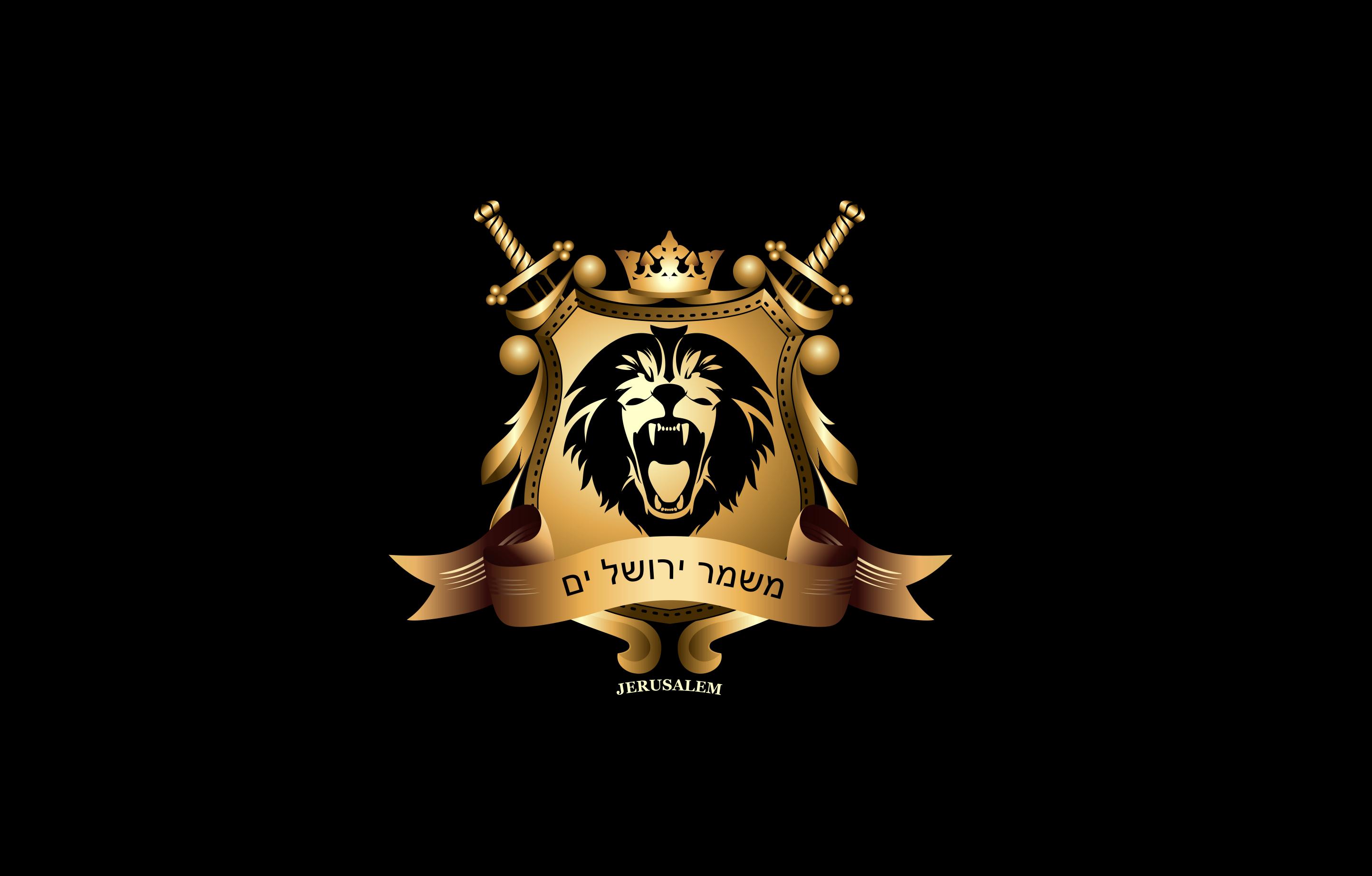 Разработка логотипа. Компания Страж Иерусалима фото f_71551ed53f4048b4.png