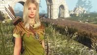 Black Desert — прорыв в мире ММО игр