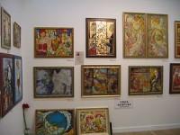 Московский художественный салон