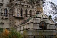 Продающая статья - Реставрация зданий