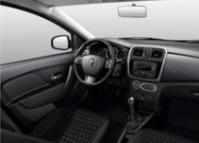 Renault Logan — российская версия