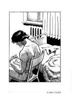"Иллюстрация для романа ""Обмани свою смерть"", Юрий Тар"