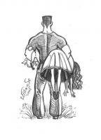 Иллюстрация к афоризму Германа ШГБ