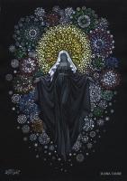 Иллюстрация к стихотворению Н. Гумилёва
