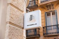 logo Moskvichka