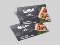 Flaer Sushi