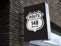 logo route