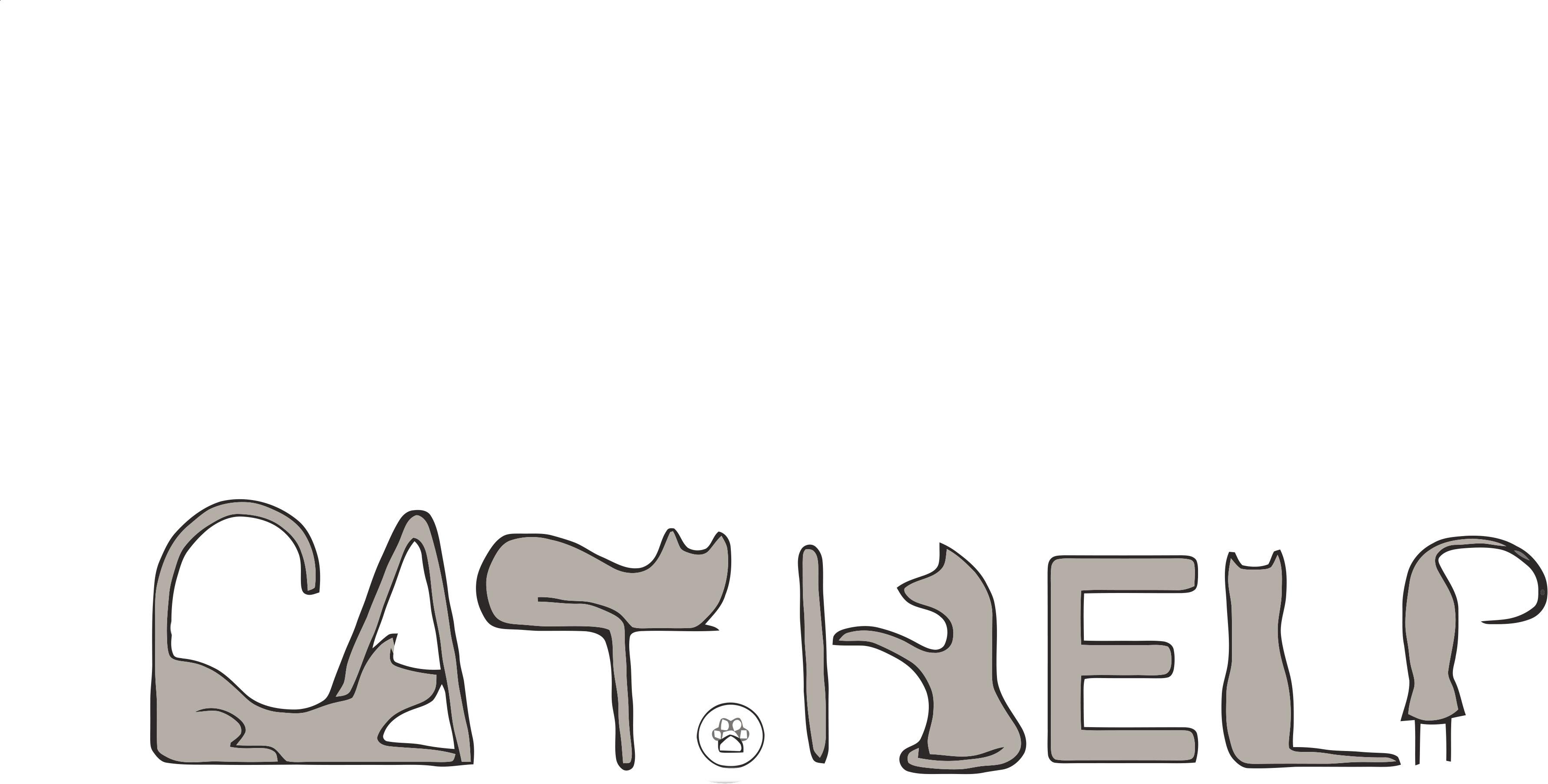логотип для сайта и группы вк - cat.help фото f_71759dbabf060a75.jpg