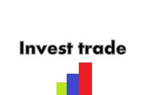 Разработка логотипа для компании Invest trade фото f_147511e0f3a36082.jpg
