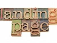Продающие тексты для landing page