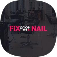Landin Page Fix Price Nail