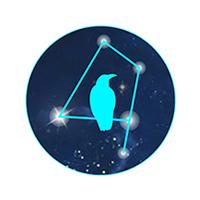 Логотип видеоблога