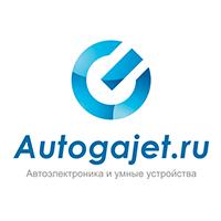 Логотип Autogajet
