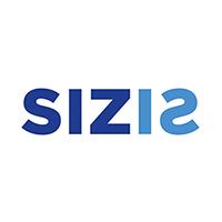 Логотип SIZIS