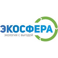 "Логотип ""Экосфера"""
