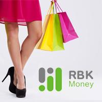 Лэндинг акции Tele Buy и RBK Money