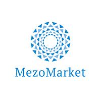 Логотип MezoMarket