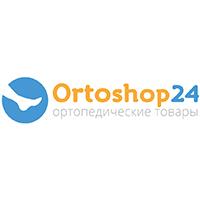 Логотип Ortoshop24