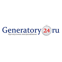 Логотип Generatory24