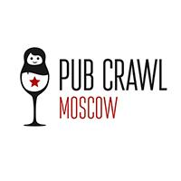 Pub Crawl Moscow