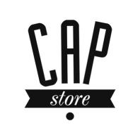 Логотип Cap store