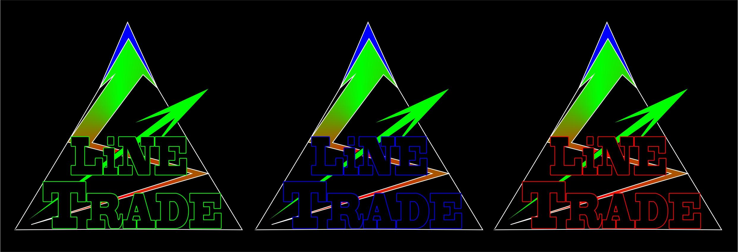 Разработка логотипа компании Line Trade фото f_21150f9d3f82109f.jpg
