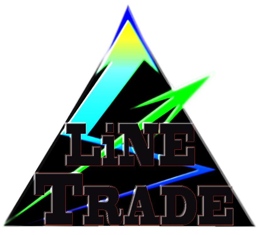 Разработка логотипа компании Line Trade фото f_49450fc754b8f8ce.jpg