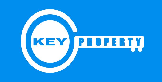 Логотип KeyProperty