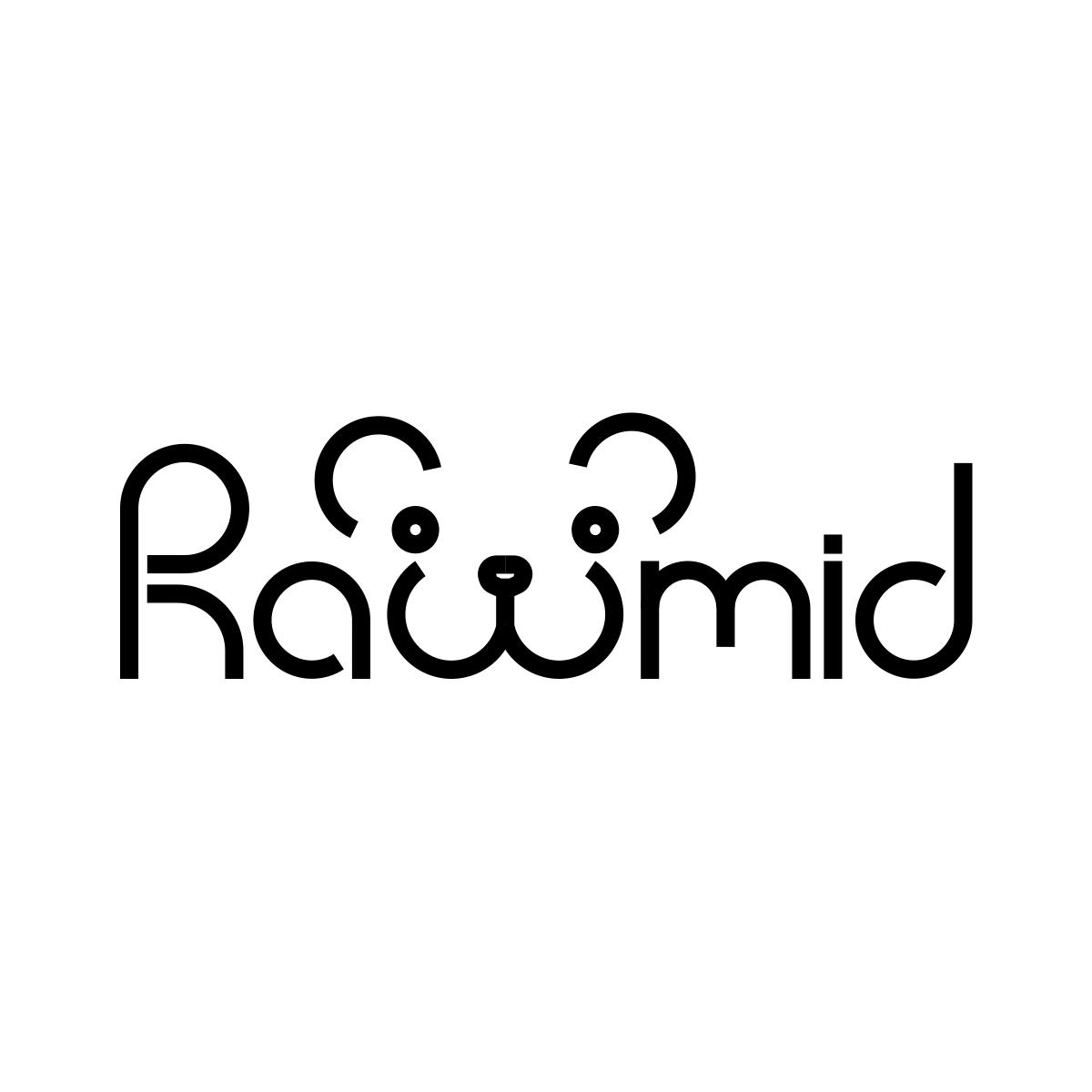 Test Лого Rawmid