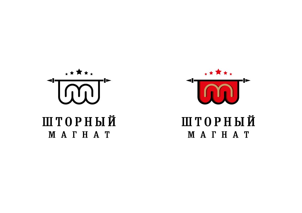 Логотип и фирменный стиль для магазина тканей. фото f_0025cd94aeb1c4e5.jpg