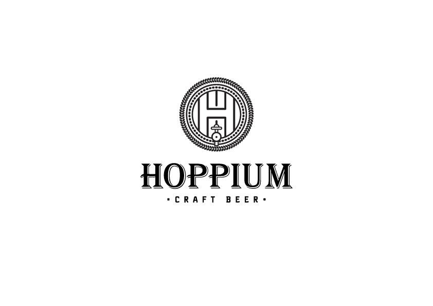 Логотип + Ценники для подмосковной крафтовой пивоварни фото f_0085dc01f9784583.jpg
