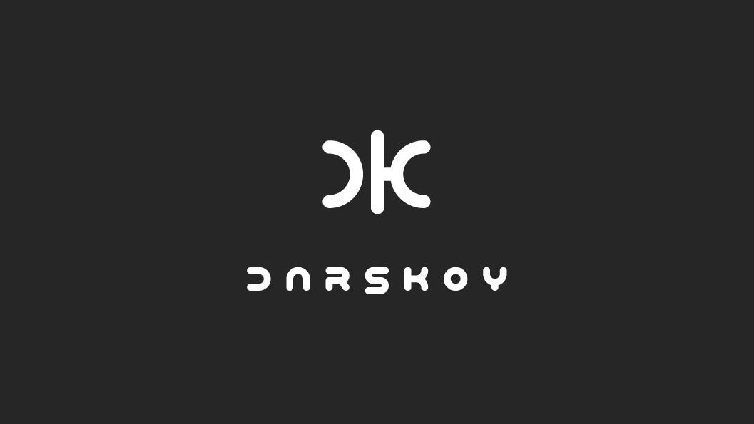 Нарисовать логотип для сольного музыкального проекта фото f_0505ba695813472c.jpg