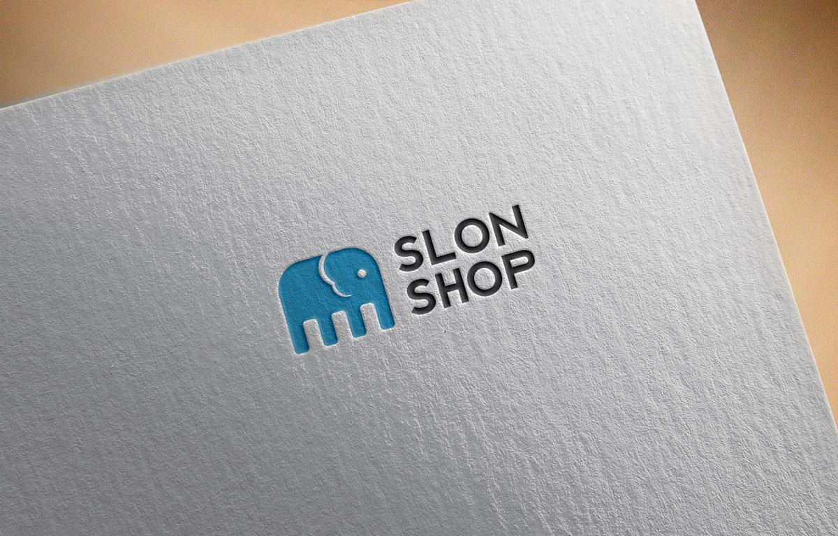 Разработать логотип и фирменный стиль интернет-магазина  фото f_453598c2bdba0c17.jpg