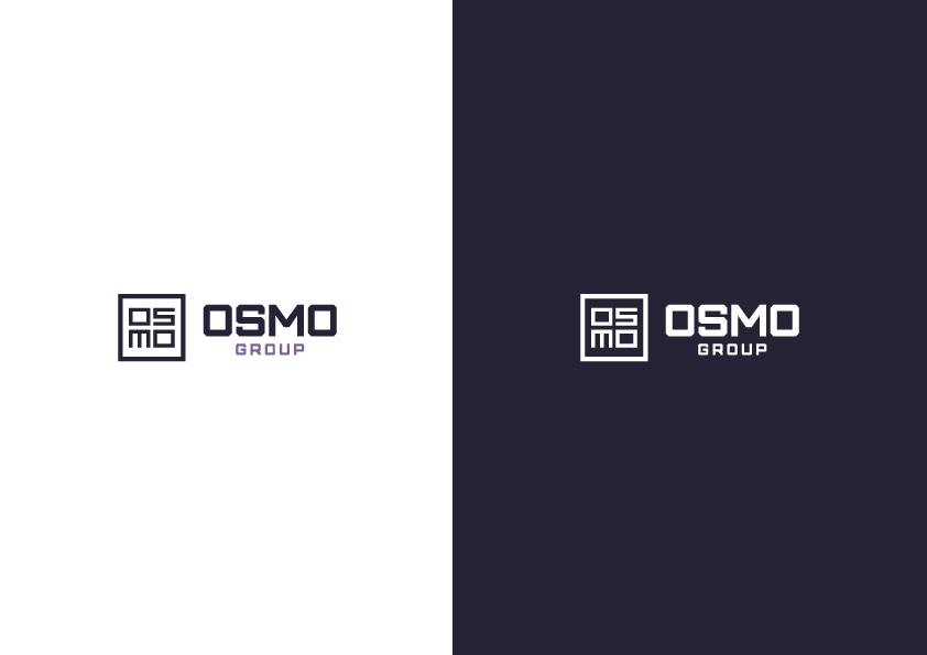 Создание логотипа для строительной компании OSMO group  фото f_49659b652640ee02.jpg