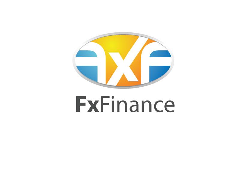 Разработка логотипа для компании FxFinance фото f_6055110fccde1156.jpg