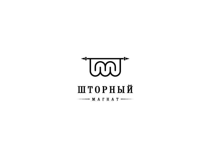 Логотип и фирменный стиль для магазина тканей. фото f_8855cd6fa757d095.jpg