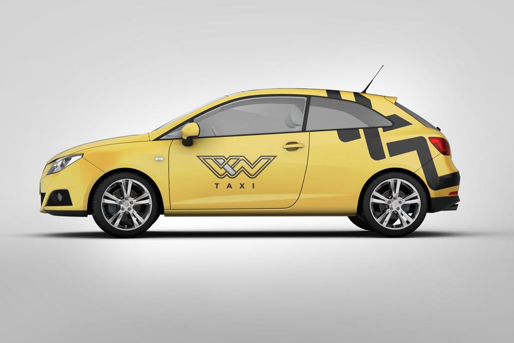 Разработка логотипа и фирменного стиля для такси фото f_9845b964e8f99197.jpg