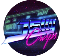 Jelly Crisps