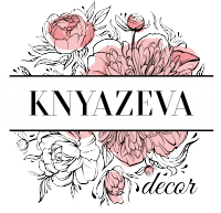 Логотип агентства по оформлению свадеб