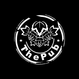 """Разработка логотипа торговой марки """"THEPUB"""" фото f_81151df31ec2ebde.png"""