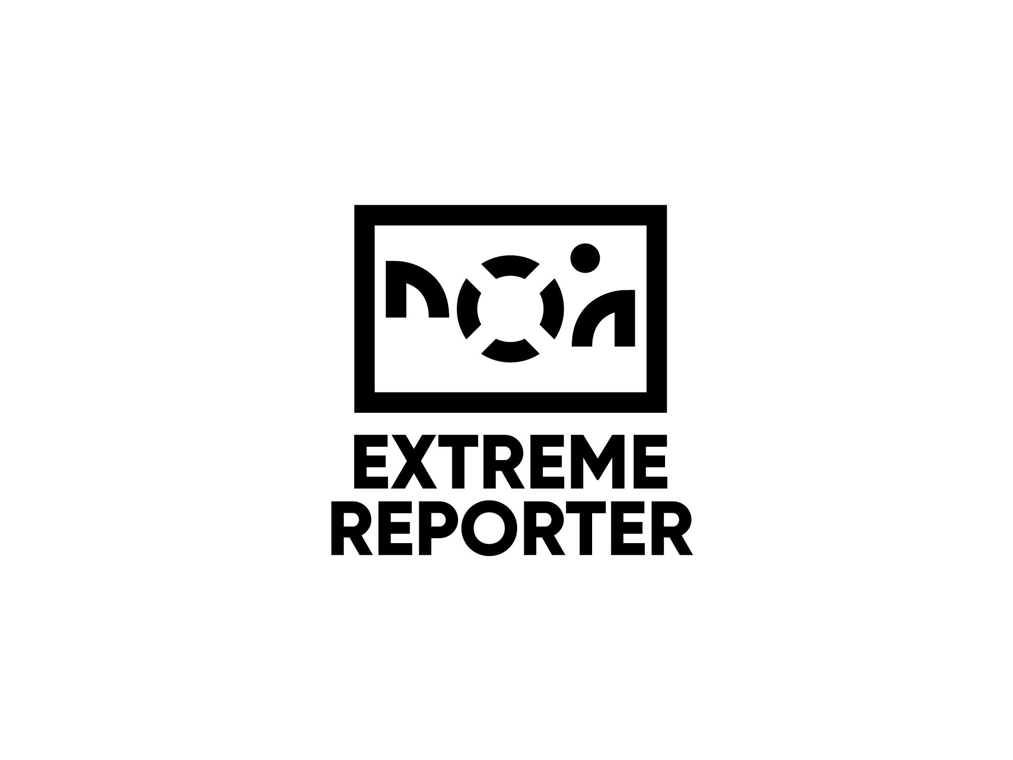 Логотип для экстрим фотографа.  фото f_2765a526912777f0.jpg