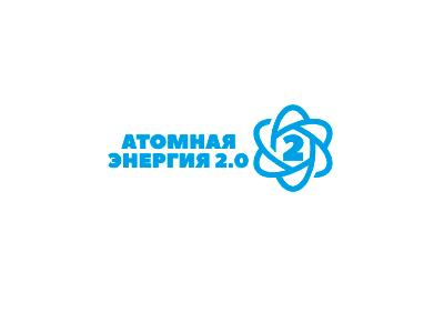 """Фирменный стиль для научного портала """"Атомная энергия 2.0"""" фото f_86459dd0aa404767.jpg"""